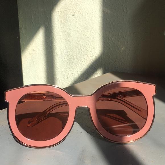 ebca423c16aa Karen Walker Accessories - Karen Walker Super Spaceship sunglasses